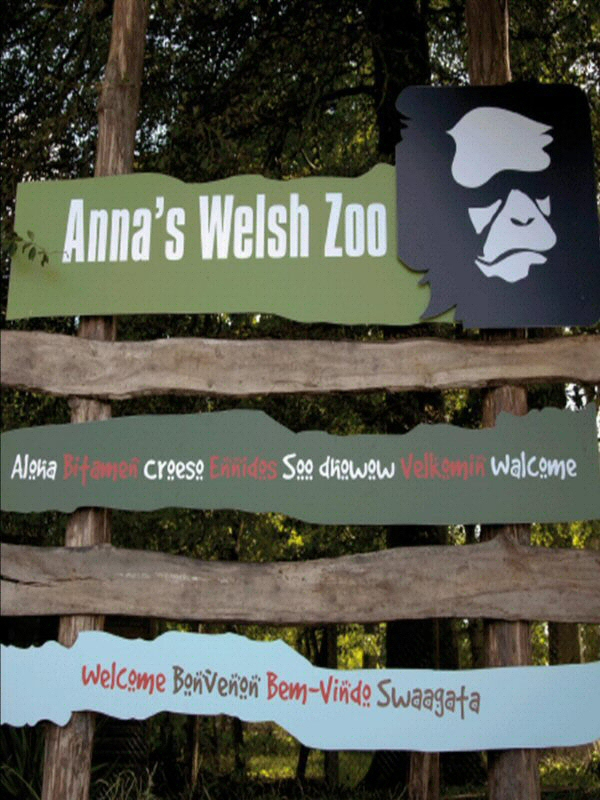 Annas Welsh Zoo