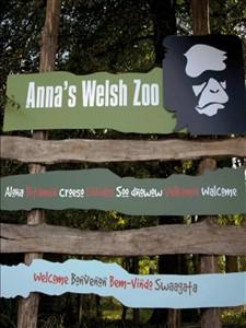 Annas Welsh Zoo