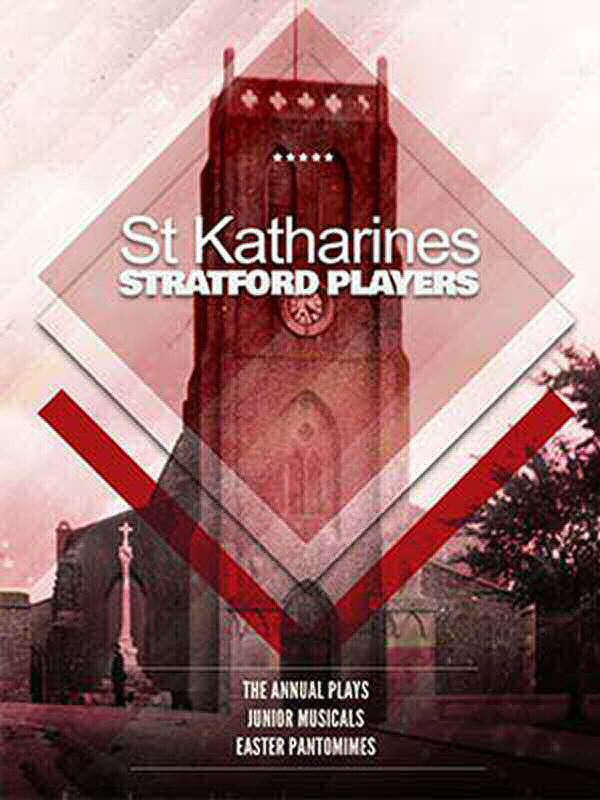 St Katharines Stratford Players