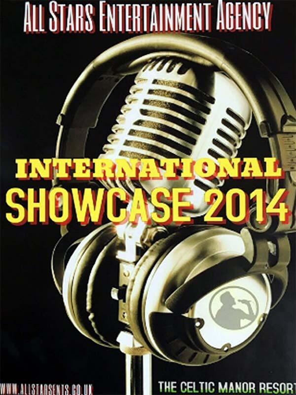Allstars Showcase