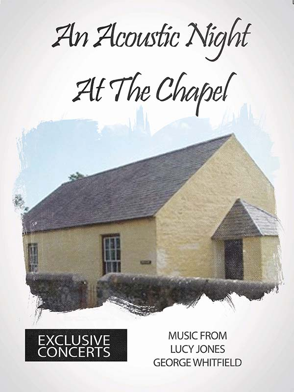 Acoustic Night At The Chapel