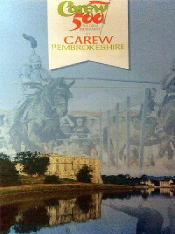 Carew 500