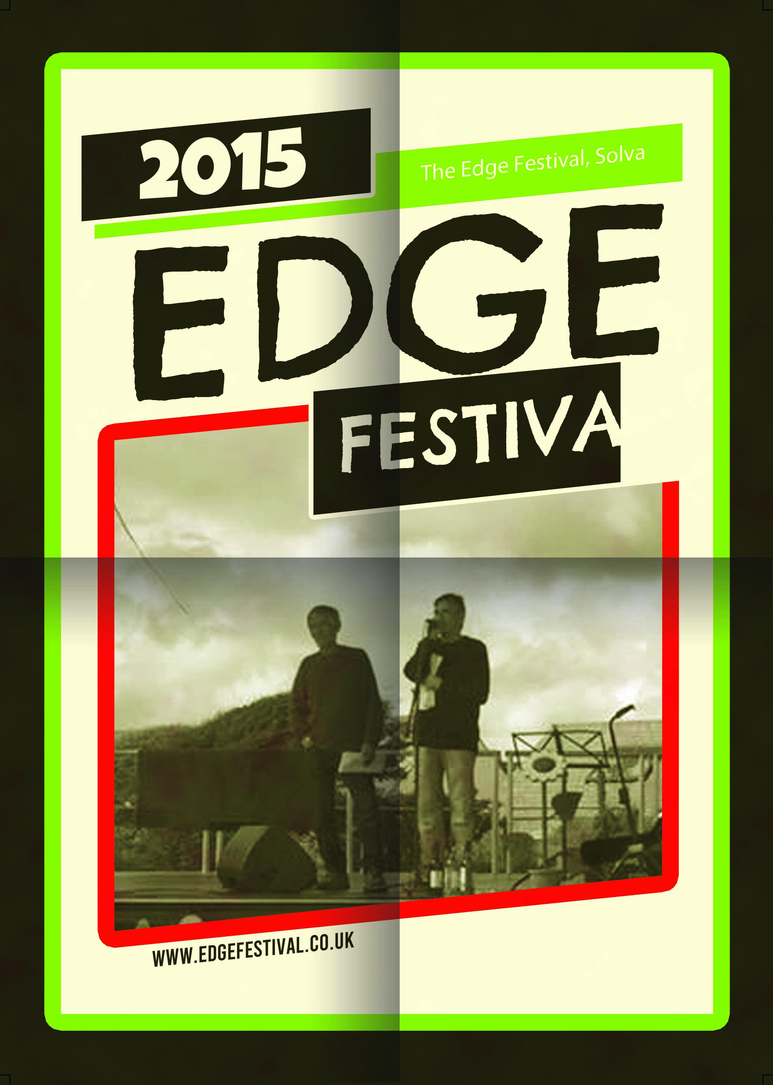 Edge Festival 2015