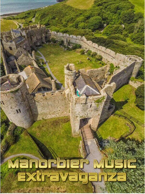 Manobier Music Extravaganza