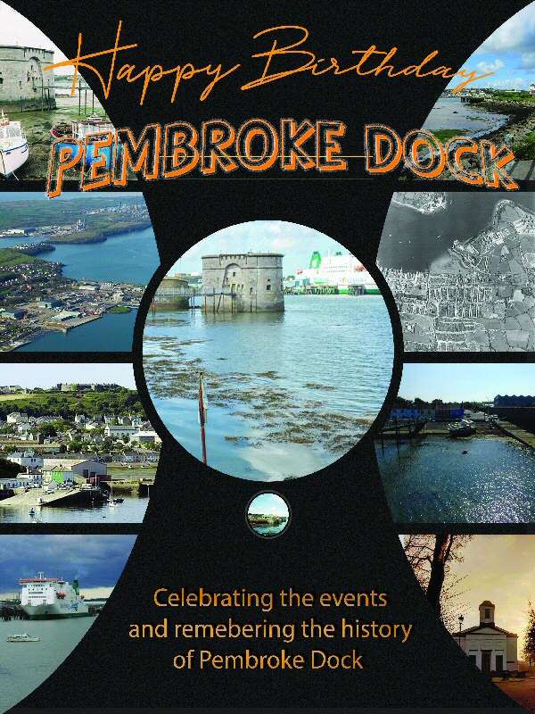Happy Birthday Pembroke Dock