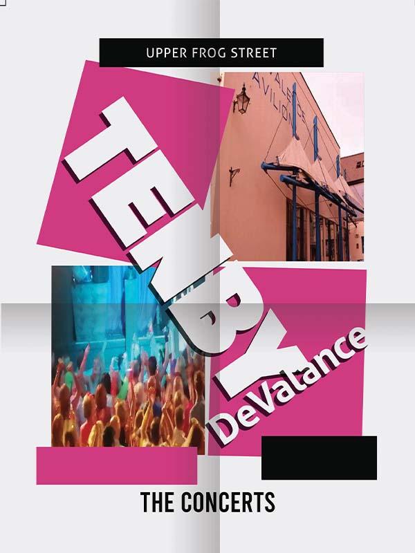 DeValance Concerts