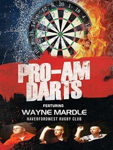 Pro Am Darts