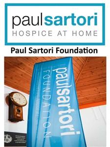 Paul Sartori Shorts