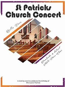 St Patricks Church Concert