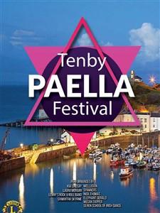 Tenby Paella Festival