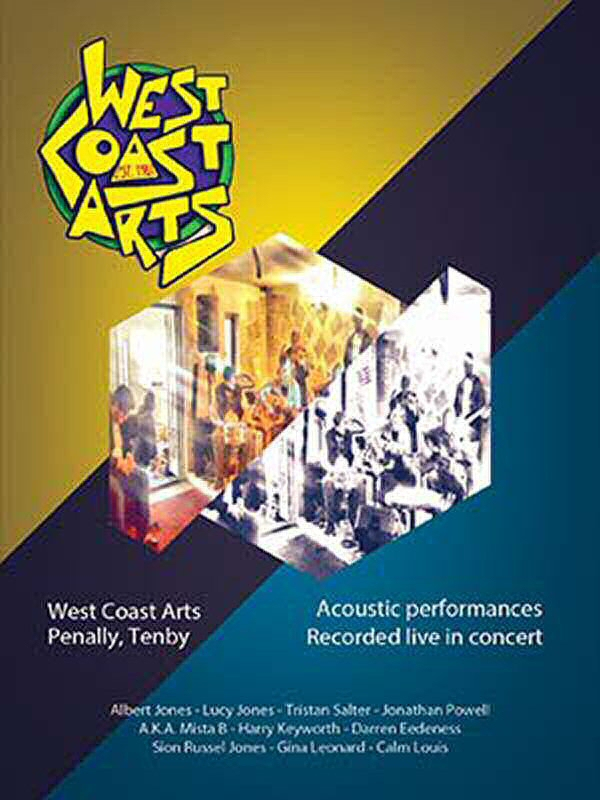 West Coast Arts