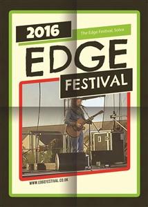Edge Festival 2016