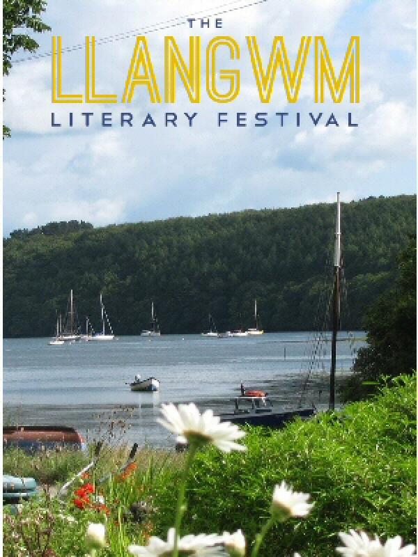Llangwm Litfst