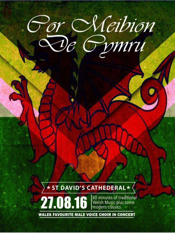 Cor Meibion De Cymru