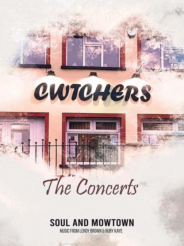 Cwtchers