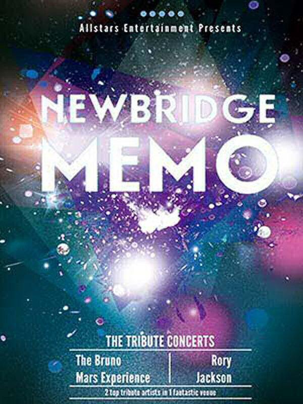 Memo Theatre Concerts