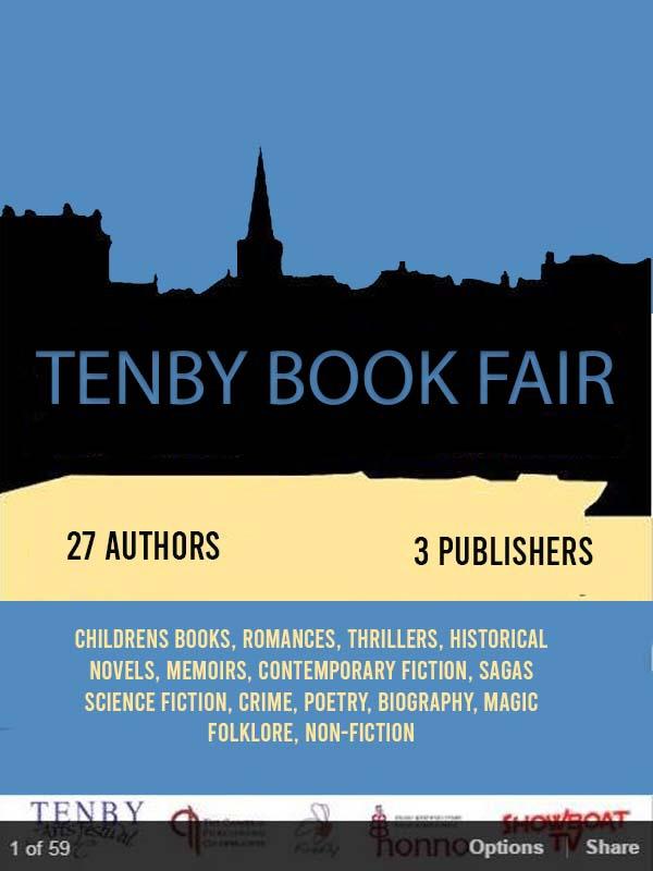 Tenby Book Fair