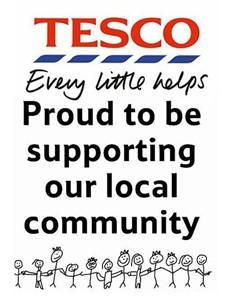 Tesco In The Community
