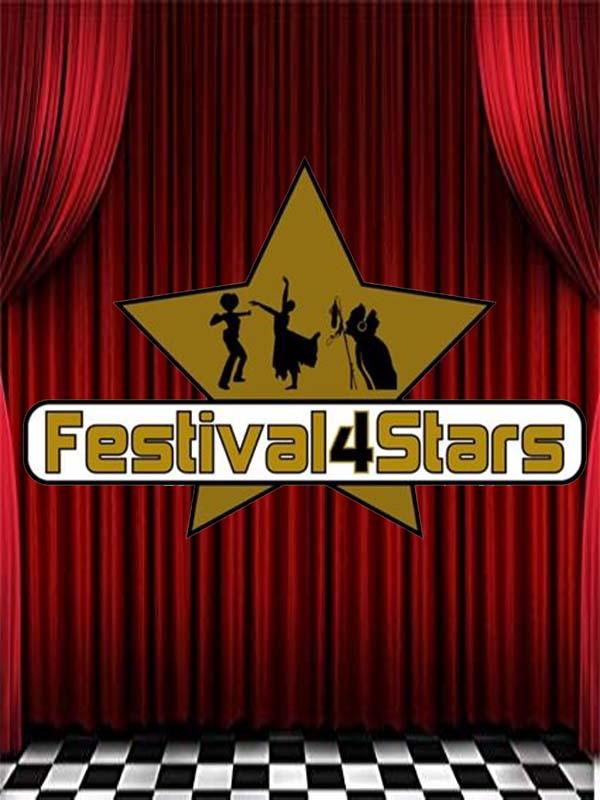 Talentfest - Festival 4 Stars
