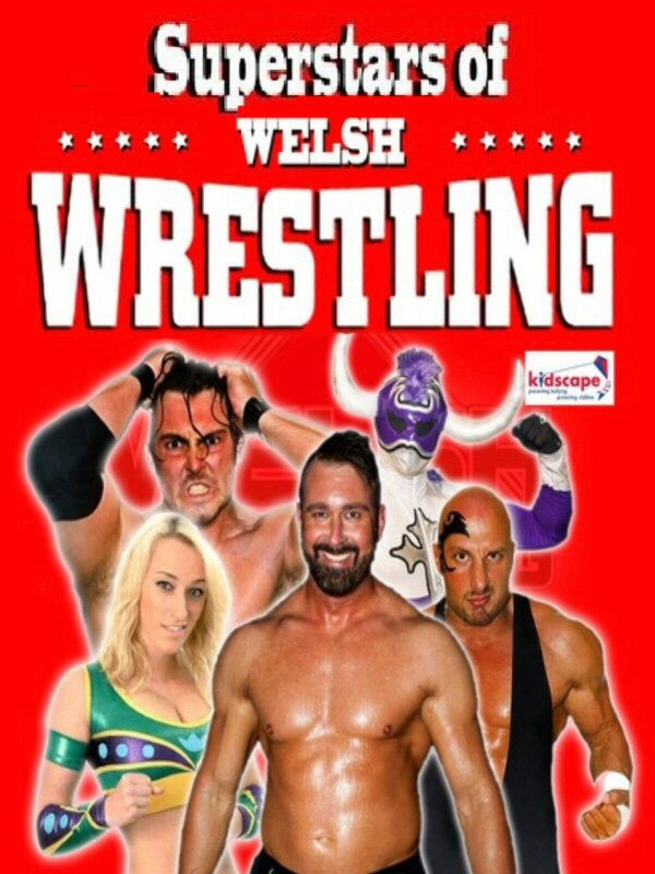 Superstars Of Welsh Wrestling