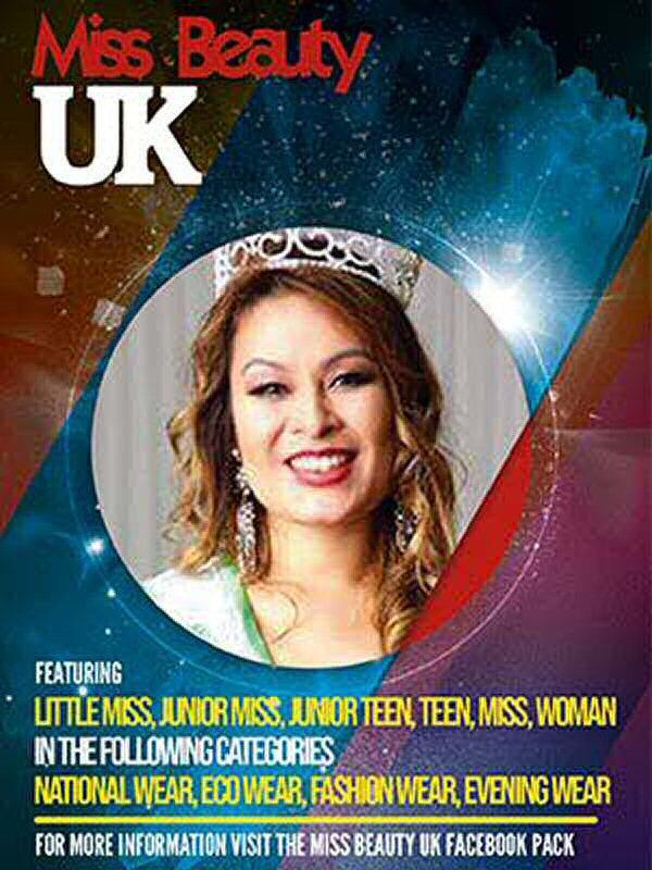 Miss Beauty UK