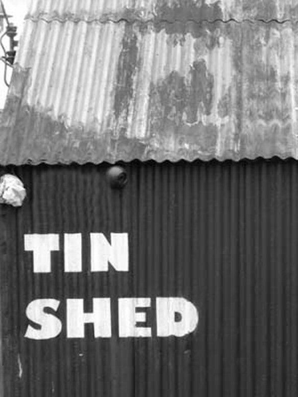 TinShed TV