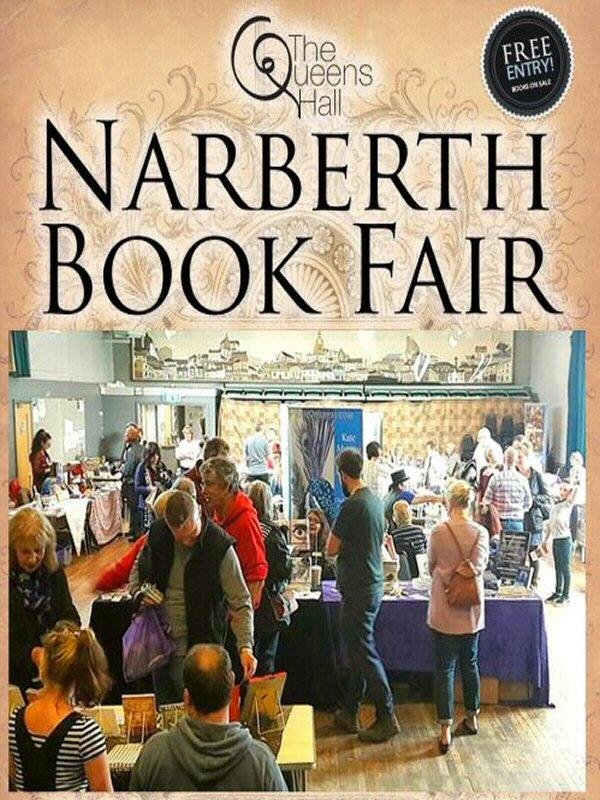 Narberth Book Fair