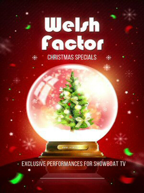 Welsh Factor Christmas