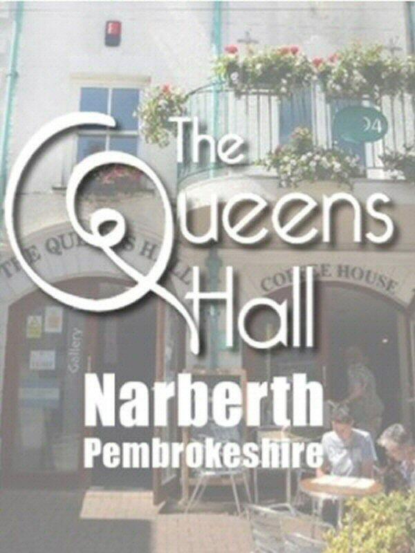 Queens Hall Concerts