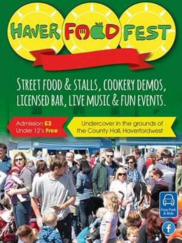 HaverFoodFest (Music)