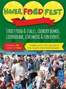 HaverFoodFest