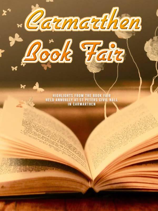 Carmarthen Book Fair
