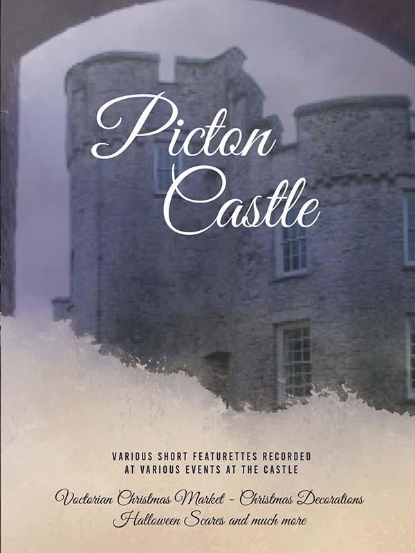 Picton Castle Shorts