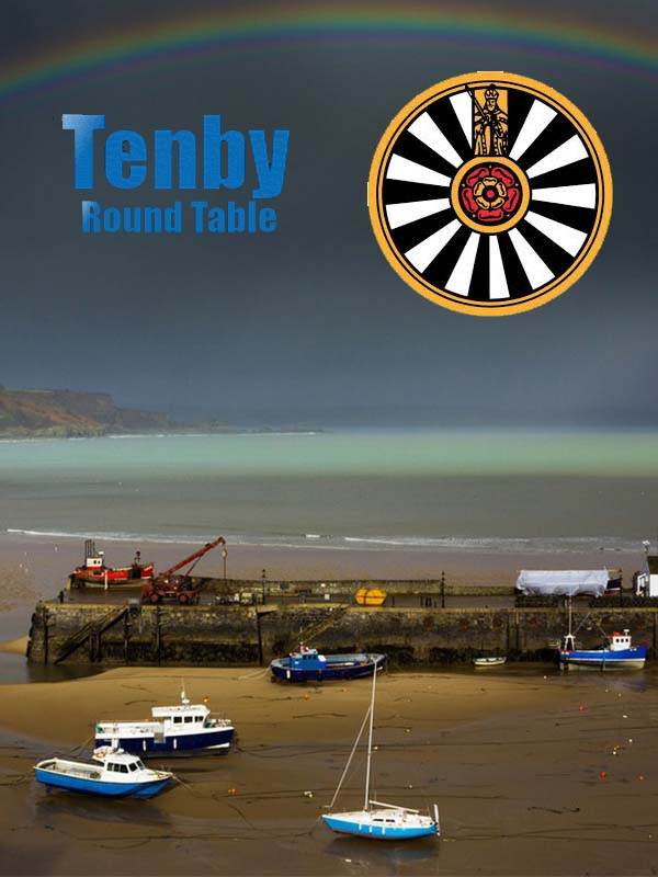 Tenby Round Table Events