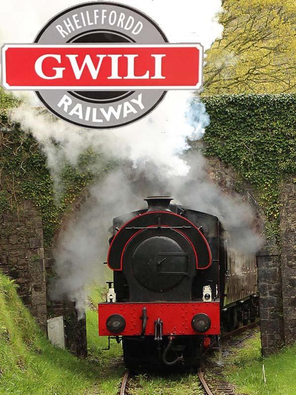 Gwili Railway Shorts