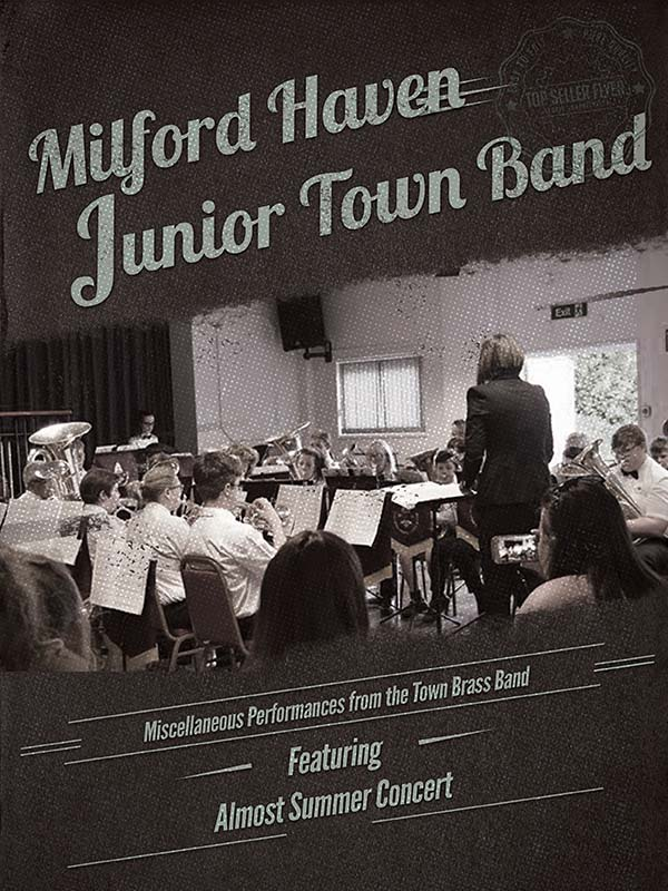 Milford Haven Town Band