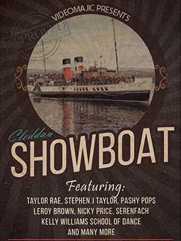 Cleddau Showboat