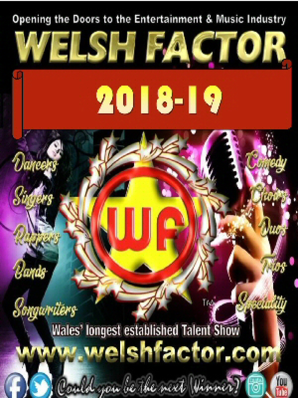 Welsh Factor 2018/19