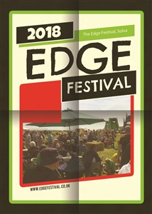 Edge Festival 2018