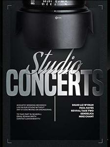 Studio Concerts