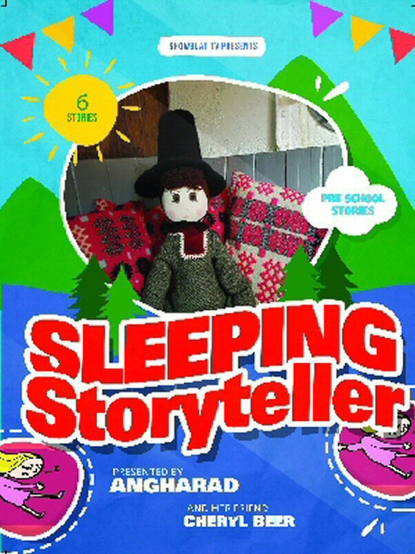 Sleeping Storyteller