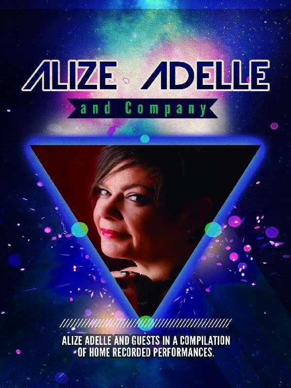 Alize Adelle