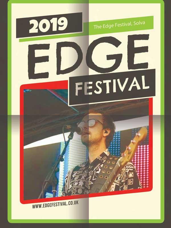Edge Festival 2019