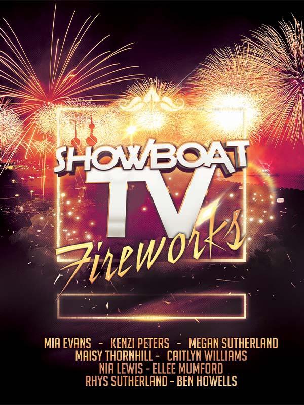 Fireworks Studio Concerts