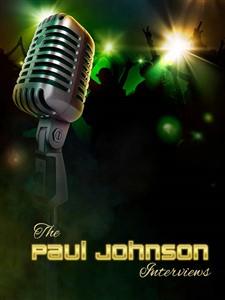 Paul Johnson Interviews