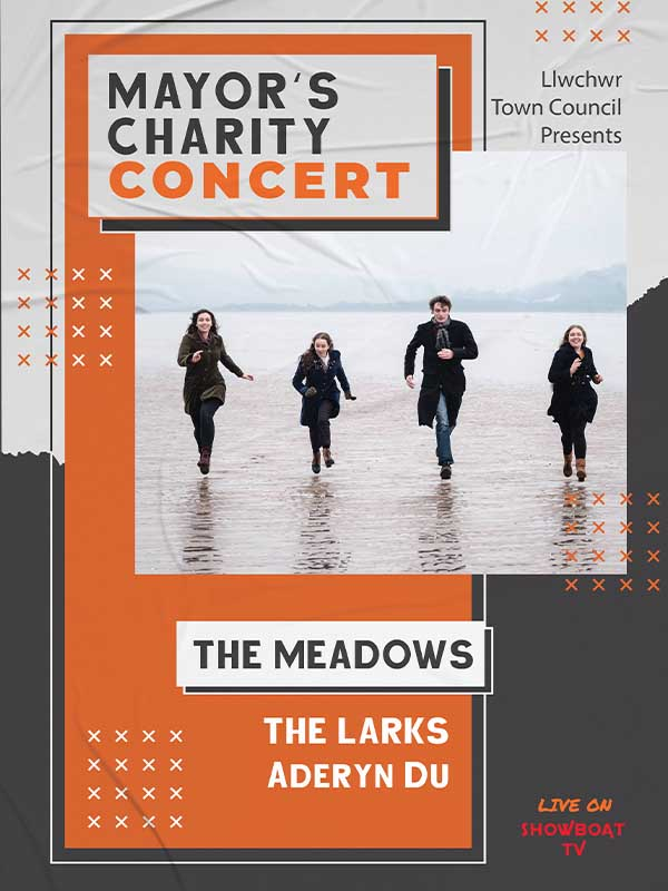Loughor Town Council Mayor's Charity Concert
