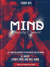 Mind Charity Concert