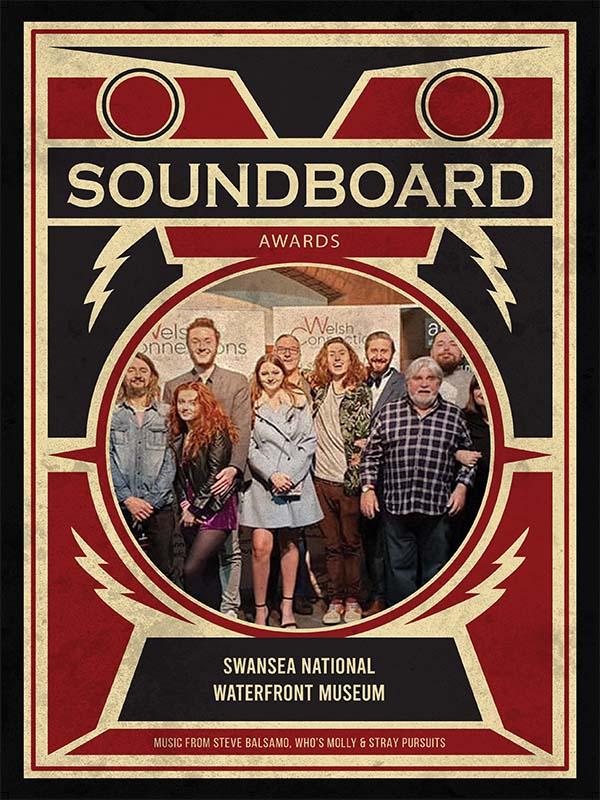 Soundboard Awards