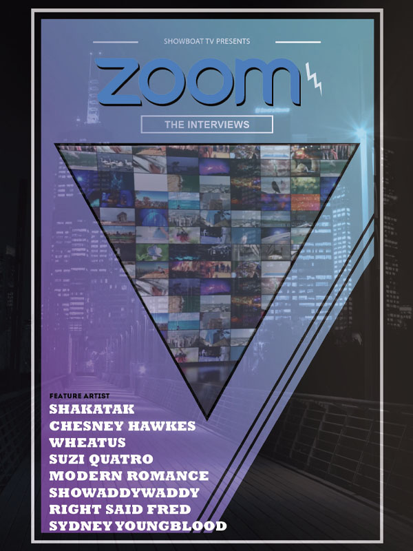 Zoom Interviews