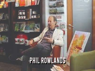 Phil Rowlands